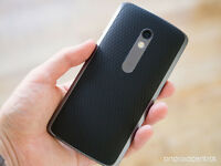Brand New MOTO X Play (Black)(Unlocked )-16GB=$350