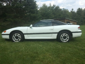 1992 Dodge Stealth with new clutch! -PRICED TO MOVE!