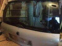Renault Clio 1.2 mk2 phase 1 2001 boot MV632