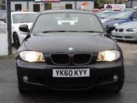 2010 BMW 1 Series 2.0 118d M Sport 5dr