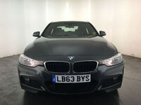 2014 BMW 320D M SPORT 184 BHP 1 OWNER BMW SERVICE HISTORY FINANCE PX WELCOME