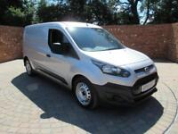 FORD TRANSIT CONNECT 210 ECONETIC LWB AIR CON BLUETOOTH