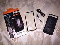iPhone 6 spigen battery case