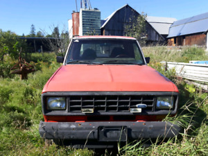 1988 Ranger 4x4 for sale.