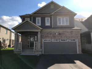 House for Rent (New Build)-3 Bedroom- Waterdown East