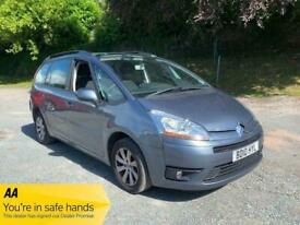 image for 2010 Citroen C4 HDI VTR PLUS GRAND PICASSO - SPACIOUS - COMFORTABLE - RELIABLE -