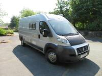 Fiat Ducato 2 Berth Campervan Conversion