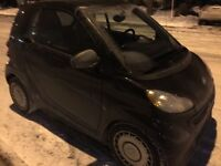 2013 Smart ForTwo only 53,000 km