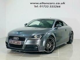 Audi TT Coupe 2.0TDI ( 170ps ) quattro S Tronic 2013MY Black Edition