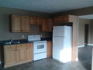 Available Oct 1 - 2 Bedroom Apartment in Richmond Corner NB