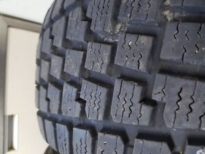 Michelin Avalanche Extreme Snow Tires