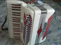 "Accordéon italien ""VIVONA"""