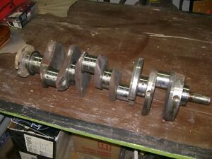 1959 1960 1961 1962 cadillac 390 crankshaft turned .010
