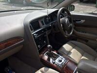 Audi A6 sept. 2006