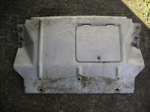 S10/Sonoma ZR2 Skid Plate