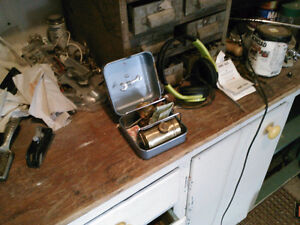 Optiumus camp cookstove