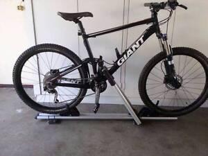 Locking bike racks - Universal Fit including camper trailers Chelsea Kingston Area Preview