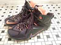 Nike shoes size 10 mens
