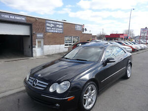 Mercedes-Benz  CLK 320 2004 AUTOMATIQUE