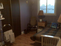 Very Large Bedroom in New Sudbury Townehouse available July 1st
