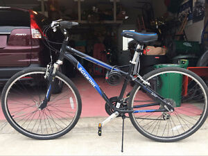 "Schwinn ""Hybrid all around"" full size bike"