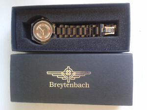 new breytenbach women's watch(BB9950S)