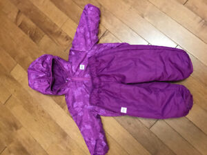MEC Cocoon Reversible Pants and Jacket
