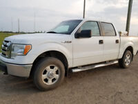 2010 Ford F-150 Pickup Truck For Sale **ONLY CALLS** Calgary Alberta Preview