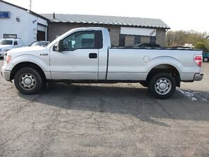2010 Ford F-150 XLT  AS IS Pickup Truck