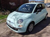 Fiat 500 1.2 ( 69bhp ) POP 3 door - 2014 14-reg - 11 MONTHS MOT