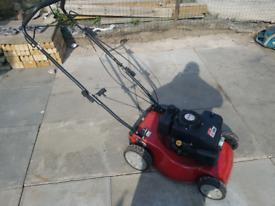 Sanli lsp 46 lawn mower