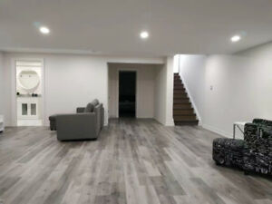 Licensed and insured full service renovation contractor