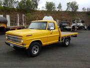 Ford F100 Utility Toowoomba Toowoomba City Preview