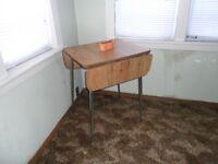 Estate Sale Table