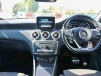 2016 Mercedes-Benz A Class A220d AMG Line Premium Plus 5dr Auto Hatchback Diesel