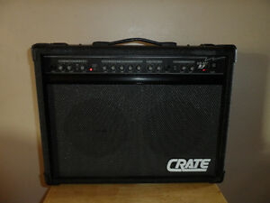 Crate GX-40C Combo Amp