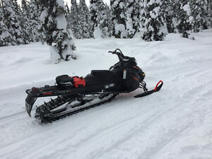 2016 Ski Doo Summit 800 174