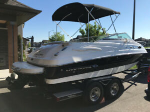 Chaparral Cuddy | ⛵ Boats & Watercrafts for Sale in Ontario