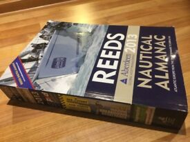 Reeds Nautical Almanac 2013