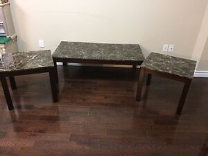 Coffee & End Tables Cambridge Kitchener Area image 1