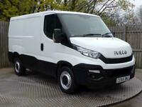 761e791564 Iveco Daily 35S13 DAILY 35S13 SWB Panel Van 2.3 Manual Diesel