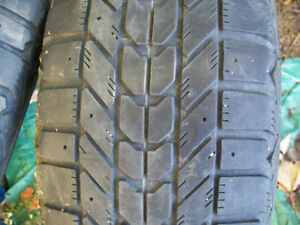 195/65/r15  91s   snow tires  for sale