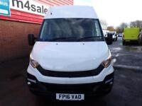 Iveco Daily 35 C 21V LWB WITH AIR CON