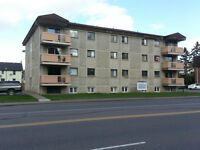 2 Bedroom - All Inclusive - Vicker's Park Apartments -August 1st