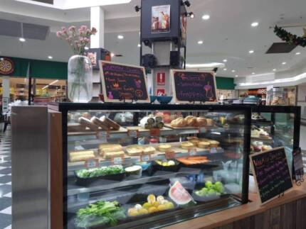 Great Little Cafe for Sale in South-Western Sydney!!