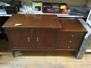 Cedar Lined Chest with Side Drawers Peterborough Peterborough Area image 1
