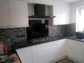 Painter, plumber, tiler, bathroom fitter, kitchen fitter, handyman,etc