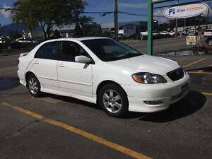 2007 Toyota Corolla CE Other