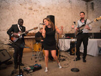 Live Musicians For Your Wedding
