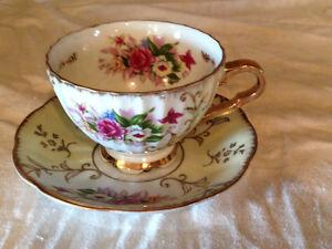Vintage Cups & Saucers Kitchener / Waterloo Kitchener Area image 4